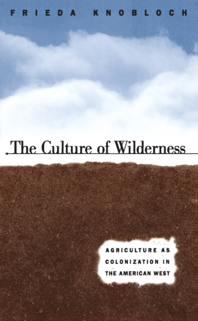 Culture of Wilderness
