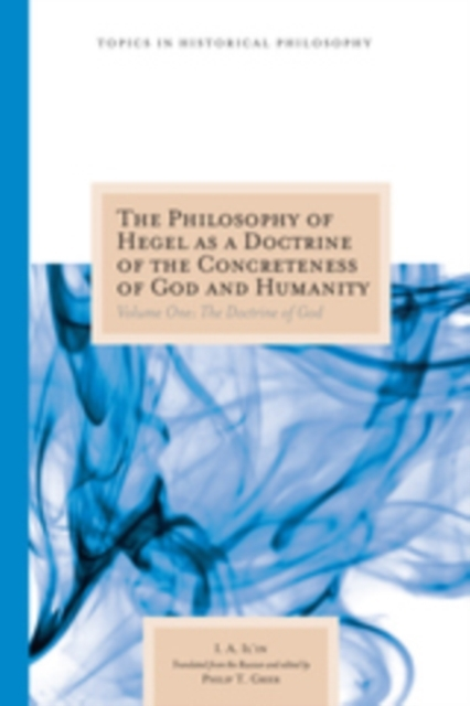 Philosophy of Hegel as a Doctrine of the