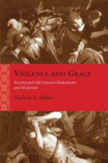 Violence and Grace