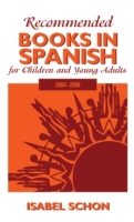 Recommended Books in Spanish for Childre