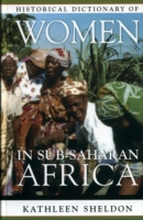 Historical Dictionary of Women in Sub-Sa