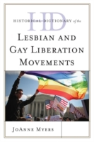 Historical Dictionary of the Lesbian and