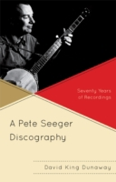 Pete Seeger Discography