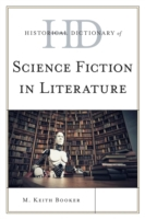 Historical Dictionary of Science Fiction