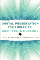 Digital Preservation for Libraries, Arch