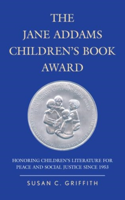 The Jane Addams Children's Book Award