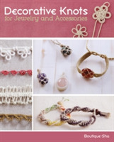 Decorative Knots for Jewelry and Accesso