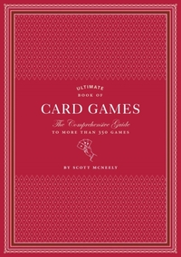 Ultimate Book of Card Games