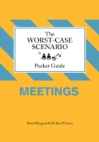 Worst-Case Scenario Pocket Guide: Meetin