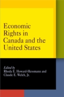 Economic Rights in Canada and the United