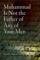 Muhammad Is Not the Father of Any of You