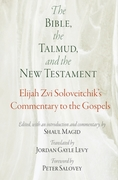 Bible, the Talmud, and the New Testament
