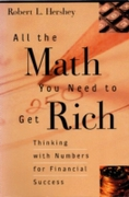 All the Math You Need to Get Rich
