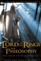 Lord of the Rings and Philosophy