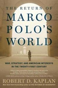 Return of Marco Polo's World