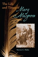 Life and Times of Mary Musgrove