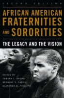 African American Fraternities and Sorori