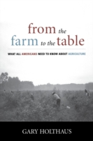 From the Farm to the Table