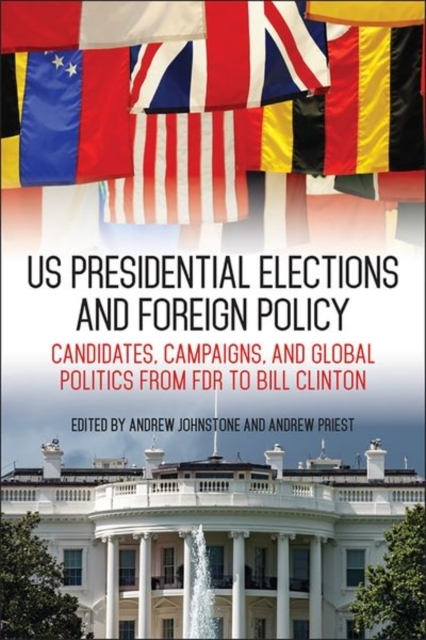 US Presidential Elections and Foreign Po