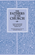 City of God, Books I-VII (The Fathers of