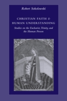 Christian faith & human understanding