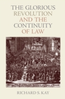 Glorious Revolution and the Continuity o