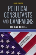 Political Consultants and Campaigns