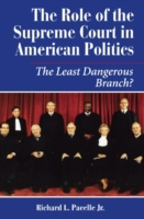 Role Of The Supreme Court In American Po