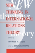 New Thinking In International Relations