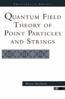 Quantum Field Theory Of Point Particles