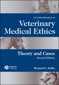 An Introduction to Veterinary Medical Et