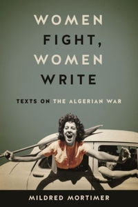 Women Fight, Women Write