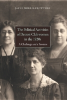Political Activities of Detroit Clubwome