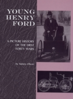 Young Henry Ford