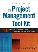 Project Management Tool Kit