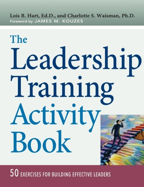 The Leadership Training Activity Book -