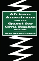African-Americans and the Quest for Civi