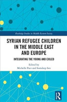 Syrian Refugee Children in the Middle Ea
