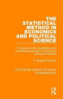 The Statistical Method in Economics and