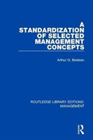 A Standardization of Selected Management