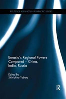 Eurasia's Regional Powers Compared - Chi