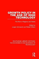 Growth Policy in the Age of High Technol