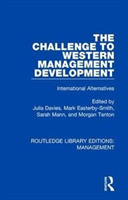 The Challenge to Western Management Deve