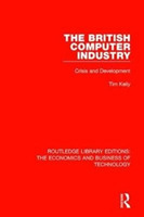The British Computer Industry