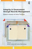 Integrity in Government through Records