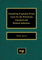 Classifying Explosion Prone Areas for th