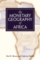 Monetary Geography of Africa