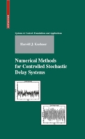 Numerical Methods for Controlled Stochas