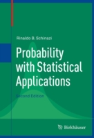 Probability with Statistical Application