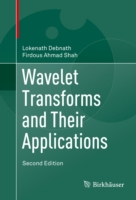 Wavelet Transforms and Their Application